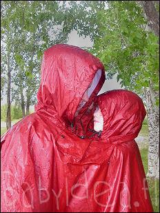 Sadeviitta Pyöräilyyn