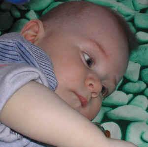 3kk vauvan yöunet